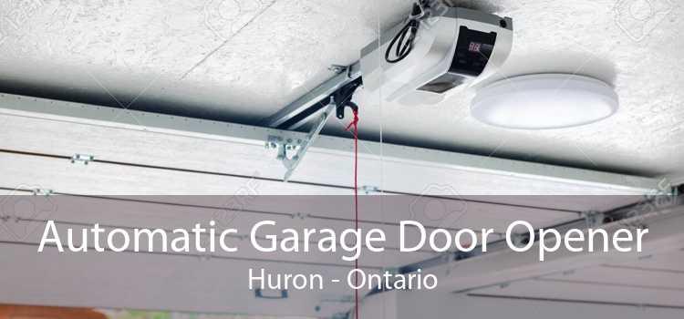 Automatic Garage Door Opener Huron - Ontario