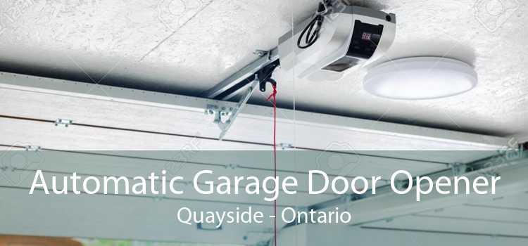 Automatic Garage Door Opener Quayside - Ontario