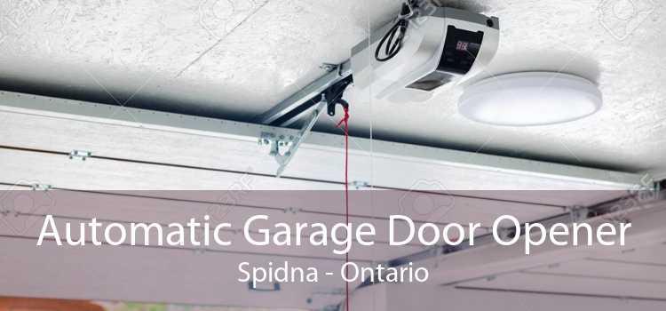 Automatic Garage Door Opener Spidna - Ontario