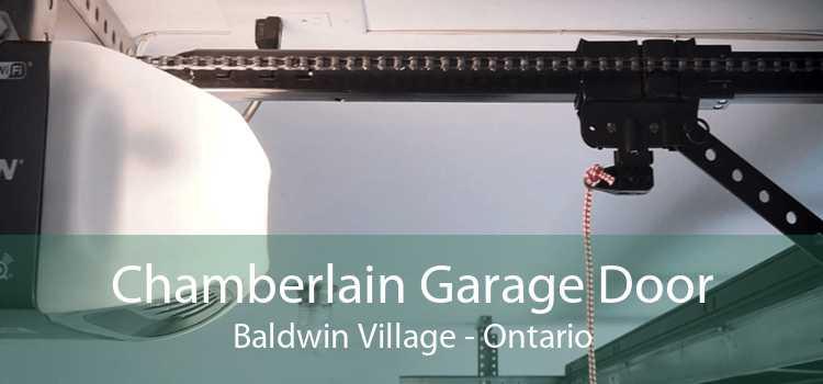 Chamberlain Garage Door Baldwin Village - Ontario