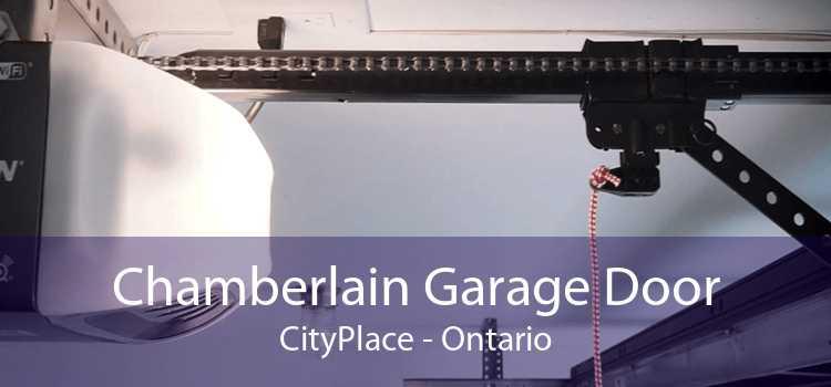 Chamberlain Garage Door CityPlace - Ontario