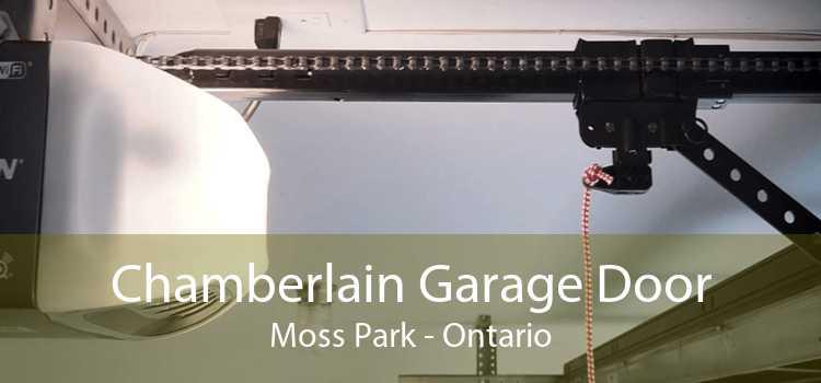 Chamberlain Garage Door Moss Park - Ontario