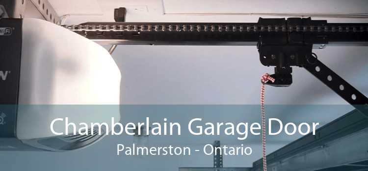 Chamberlain Garage Door Palmerston - Ontario