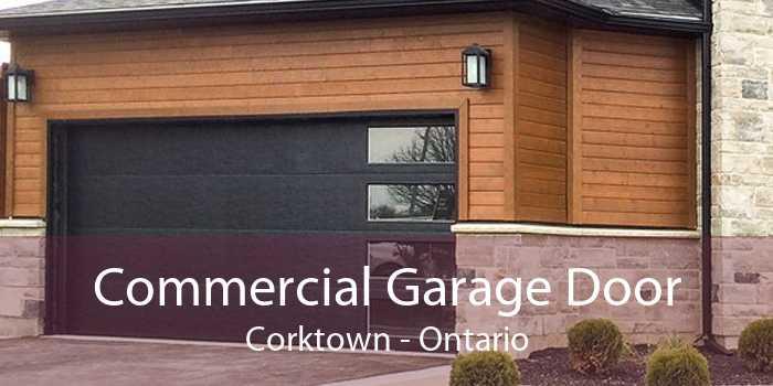 Commercial Garage Door Corktown - Ontario