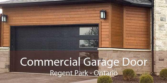 Commercial Garage Door Regent Park - Ontario