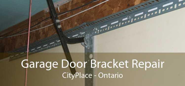 Garage Door Bracket Repair CityPlace - Ontario