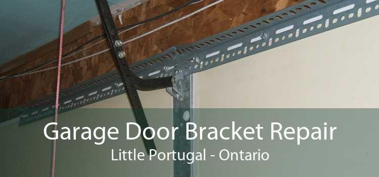 Garage Door Bracket Repair Little Portugal - Ontario