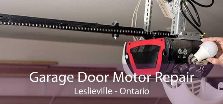 Garage Door Motor Repair Leslieville - Ontario