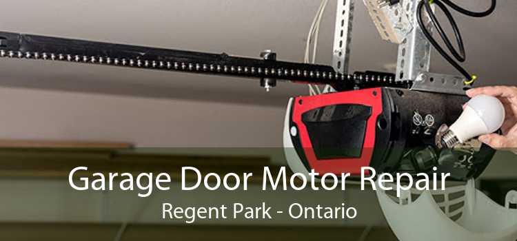 Garage Door Motor Repair Regent Park - Ontario