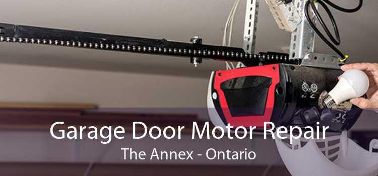 Garage Door Motor Repair The Annex - Ontario