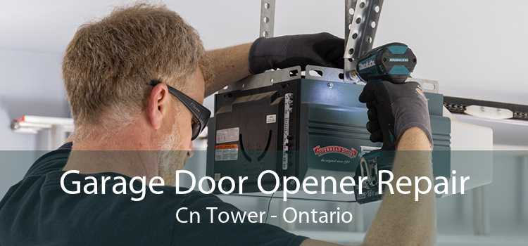 Garage Door Opener Repair Cn Tower - Ontario