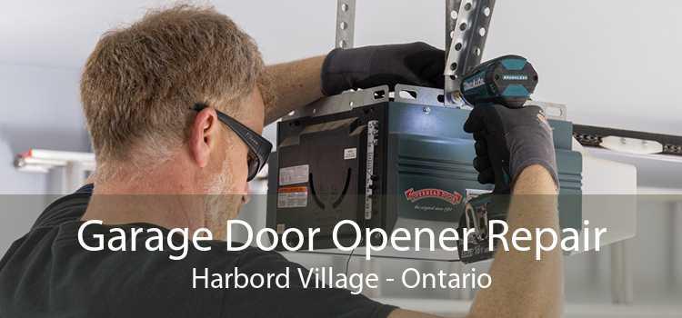 Garage Door Opener Repair Harbord Village - Ontario