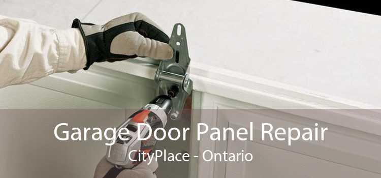 Garage Door Panel Repair CityPlace - Ontario