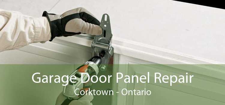 Garage Door Panel Repair Corktown - Ontario