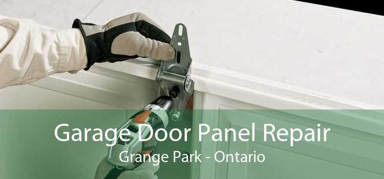 Garage Door Panel Repair Grange Park - Ontario