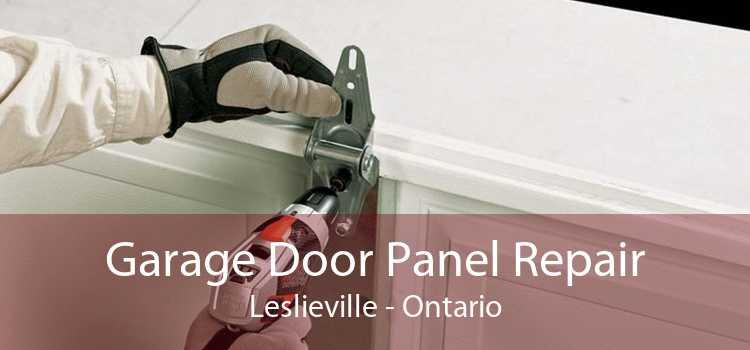 Garage Door Panel Repair Leslieville - Ontario