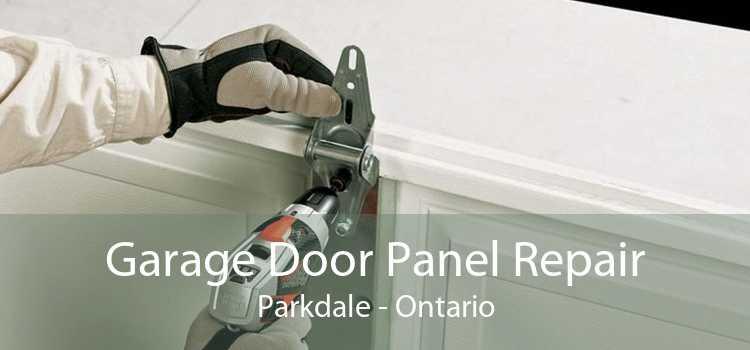 Garage Door Panel Repair Parkdale - Ontario