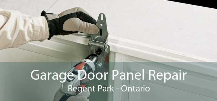 Garage Door Panel Repair Regent Park - Ontario