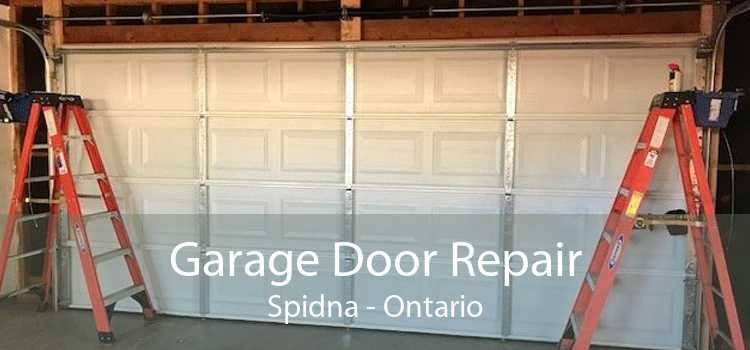 Garage Door Repair Spidna - Ontario
