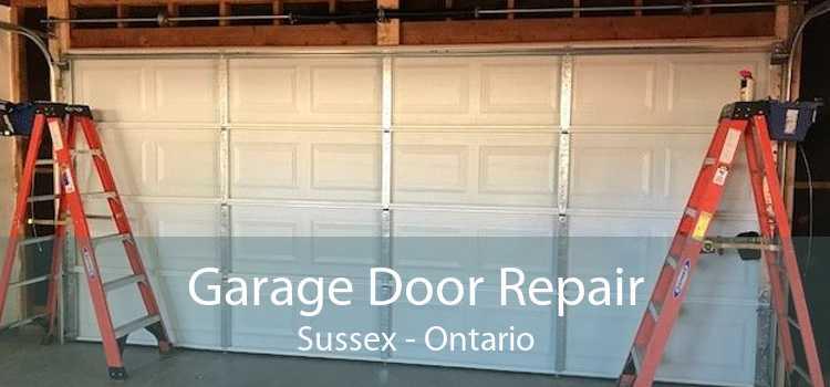 Garage Door Repair Sussex - Ontario
