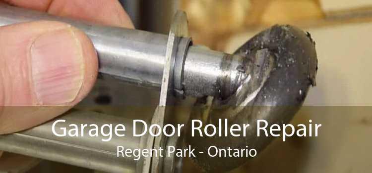 Garage Door Roller Repair Regent Park - Ontario