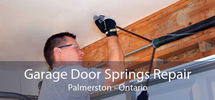 Garage Door Springs Repair Palmerston - Ontario