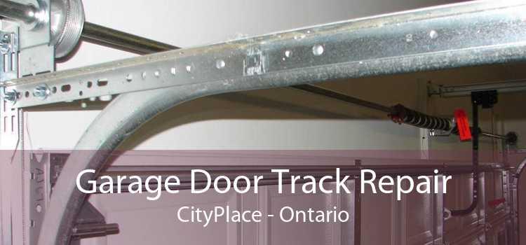 Garage Door Track Repair CityPlace - Ontario