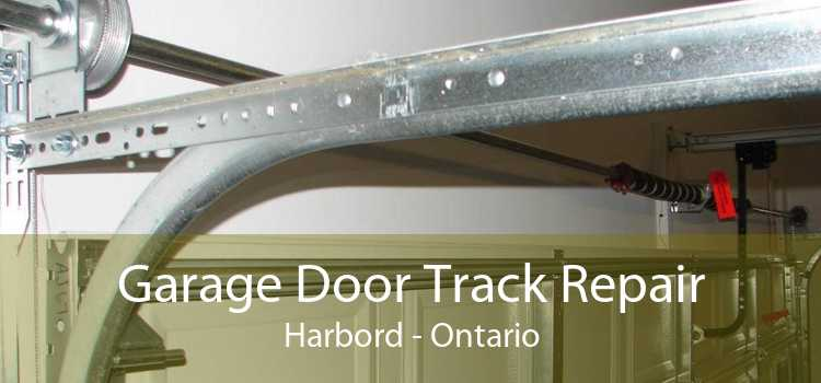 Garage Door Track Repair Harbord - Ontario