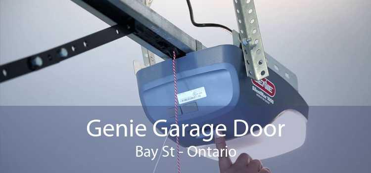 Genie Garage Door Bay St - Ontario