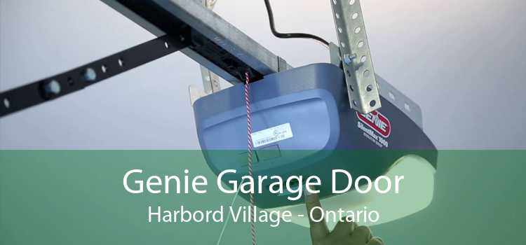 Genie Garage Door Harbord Village - Ontario