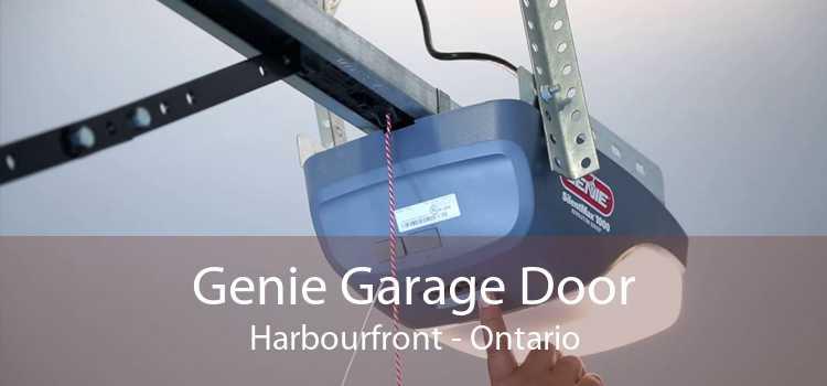 Genie Garage Door Harbourfront - Ontario