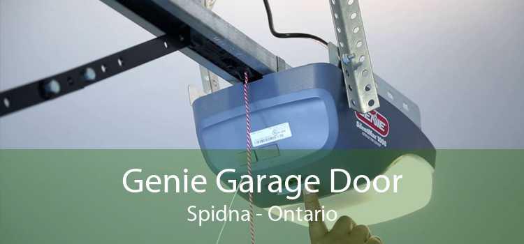 Genie Garage Door Spidna - Ontario