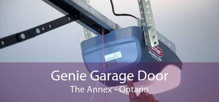 Genie Garage Door The Annex - Ontario