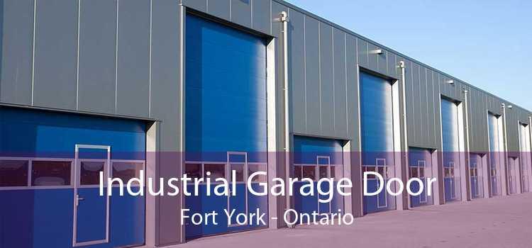 Industrial Garage Door Fort York - Ontario