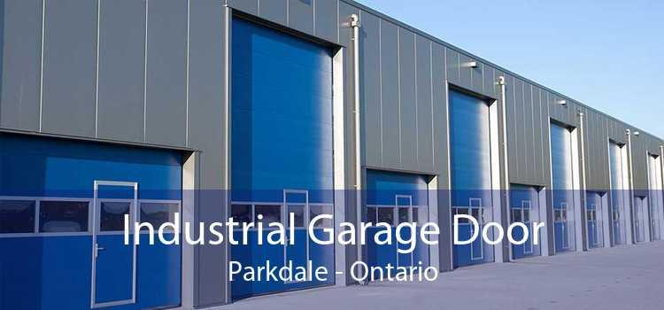 Industrial Garage Door Parkdale - Ontario