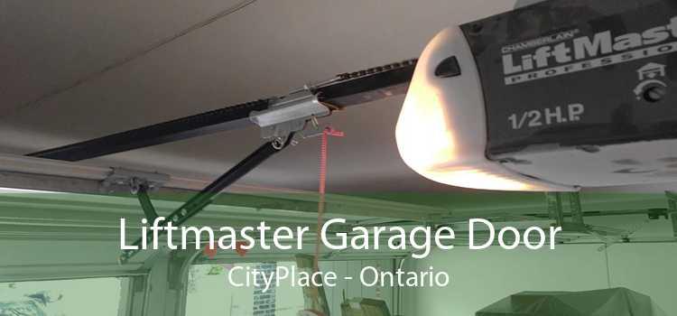 Liftmaster Garage Door CityPlace - Ontario