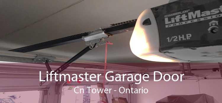 Liftmaster Garage Door Cn Tower - Ontario