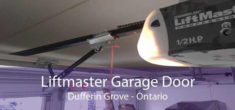 Liftmaster Garage Door Dufferin Grove - Ontario