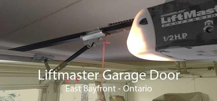 Liftmaster Garage Door East Bayfront - Ontario