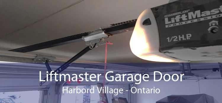 Liftmaster Garage Door Harbord Village - Ontario