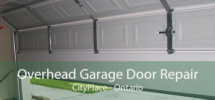 Overhead Garage Door Repair CityPlace - Ontario