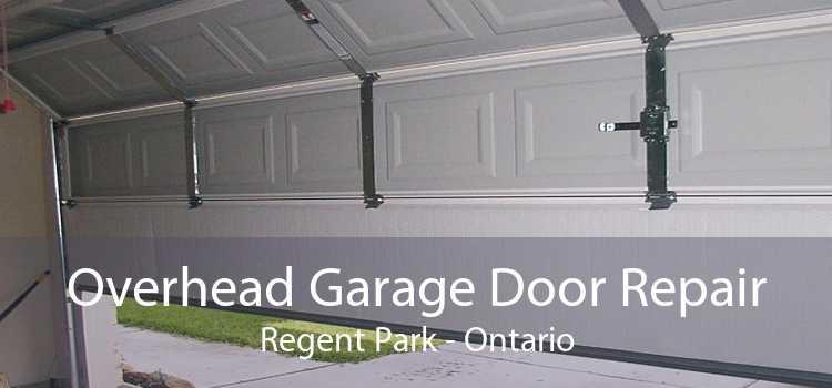 Overhead Garage Door Repair Regent Park - Ontario