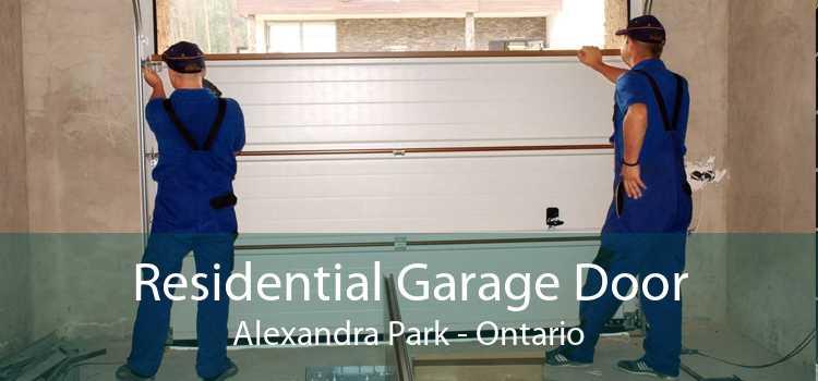 Residential Garage Door Alexandra Park - Ontario