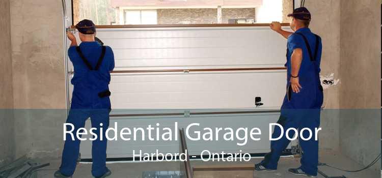 Residential Garage Door Harbord - Ontario