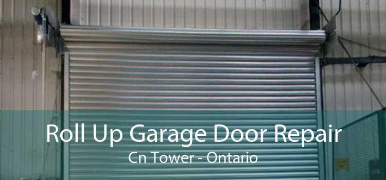 Roll Up Garage Door Repair Cn Tower - Ontario