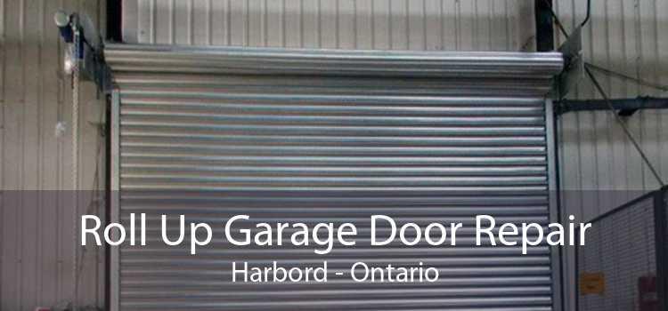 Roll Up Garage Door Repair Harbord - Ontario