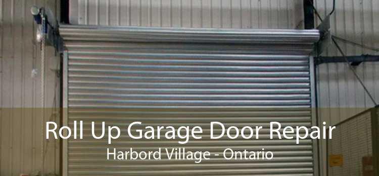 Roll Up Garage Door Repair Harbord Village - Ontario