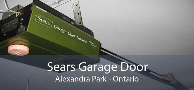 Sears Garage Door Alexandra Park - Ontario