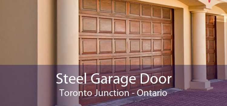 Steel Garage Door Toronto Junction - Ontario